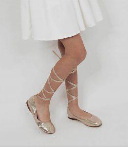 נעלים לבת מצווה